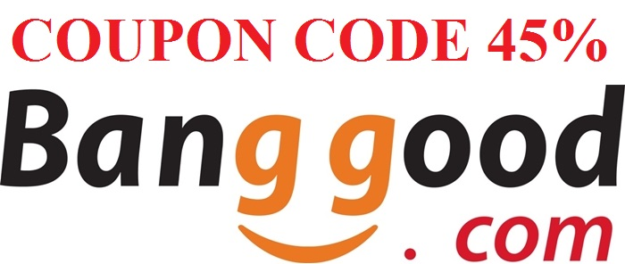 banggood.com coupon code