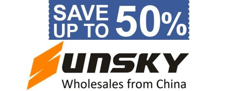 sunsky coupon code