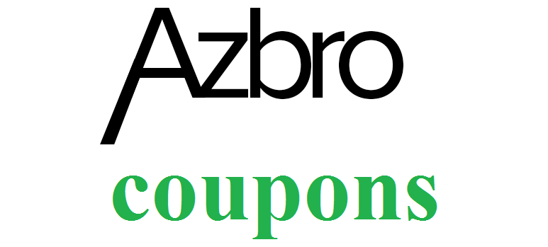 azbro coupon codes and discounts