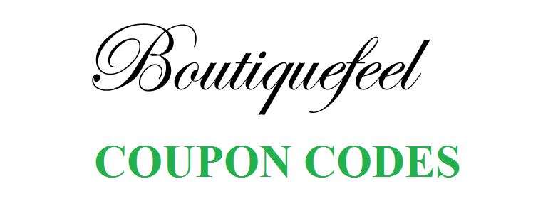 Boutiquefeel Coupon Code 2020 Upto 50% Off✅ 26