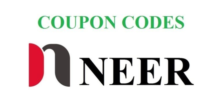 Neer Coupon Code 2020 Up To 90% OFF 104